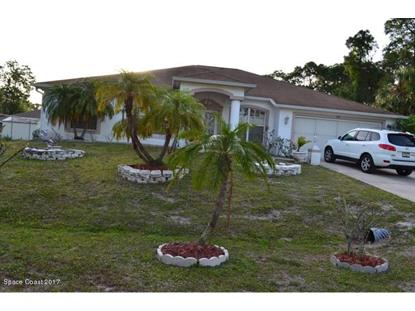1451 Hopkins Avenue, Palm Bay, FL