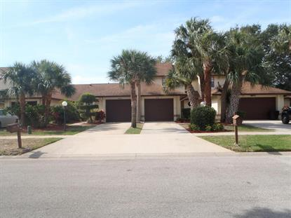 2645 Elliot Way Melbourne, FL MLS# 781373