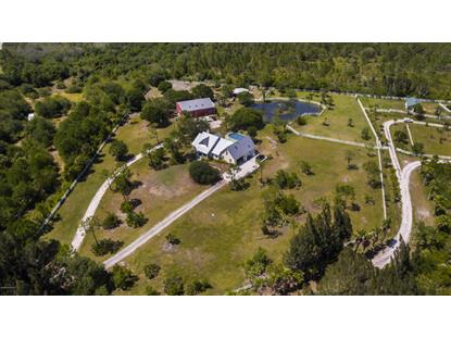 9335 Fleming Grant Road Micco, FL MLS# 782712