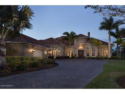 4409 Chiming Lane Rockledge, FL MLS# 783167