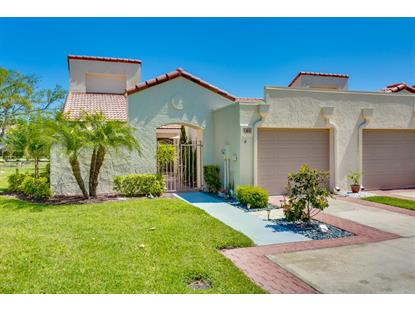 761 Spring Valley Drive Melbourne, FL MLS# 783329