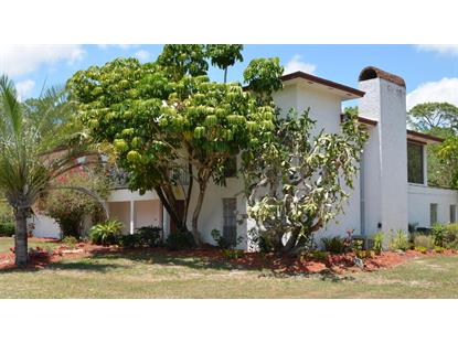 3835 Hield Road Palm Bay, FL MLS# 783646