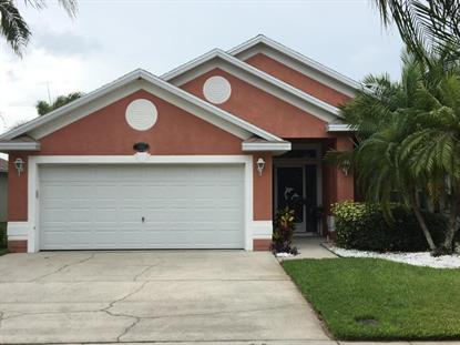 3853 San Miguel Lane Rockledge, FL MLS# 786713