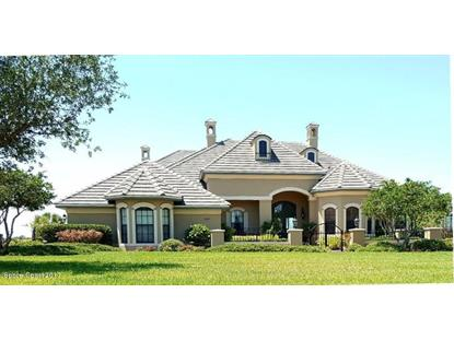 3193 Bellwind Circle Rockledge, FL MLS# 786738