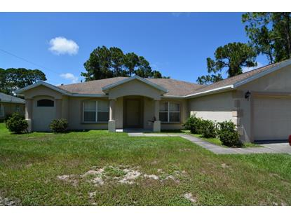 791 Autumn Street Palm Bay, FL MLS# 788544