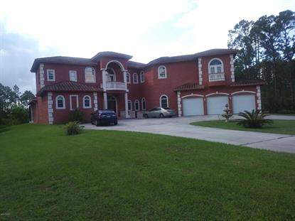 1620 N Henley Road Palm Bay, FL MLS# 789847