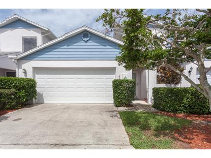904 Cherry Hill Court Melbourne, FL MLS# 789890