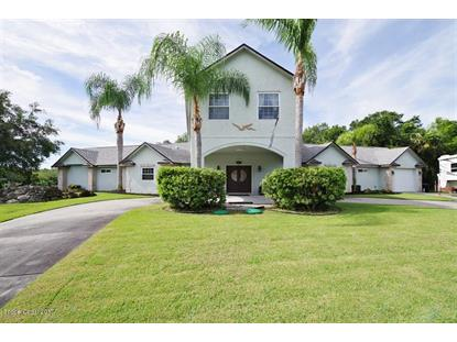 1151 River Drive Palm Bay, FL MLS# 790104
