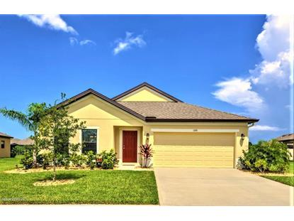 1326 Sangria Circle Rockledge, FL MLS# 790873