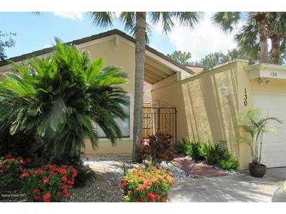 130 Country Club Drive Melbourne, FL MLS# 791736