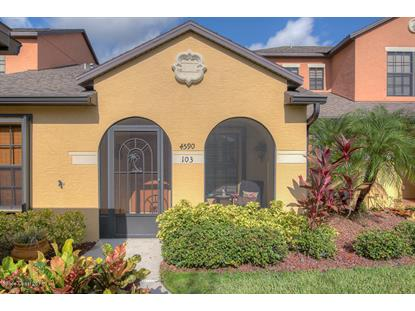 4590 Radiant Way Melbourne, FL MLS# 791797