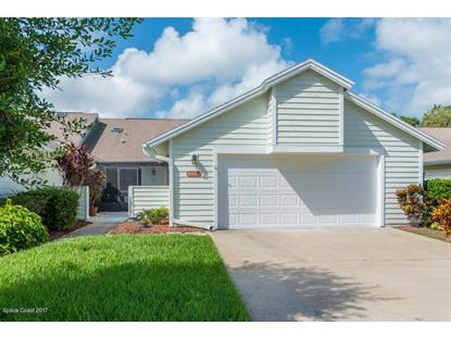 893 Ridge Lake Drive Melbourne, FL MLS# 792396