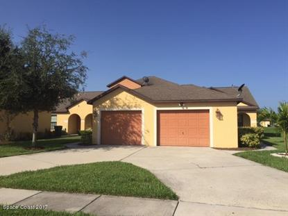 4550 Radiant Way Melbourne, FL MLS# 793097
