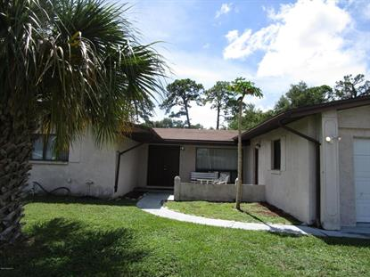 1013 Revilla Lane Rockledge, FL MLS# 793327