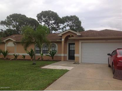 1081 NE Crazyhorse Avenue Palm Bay, FL MLS# 793446