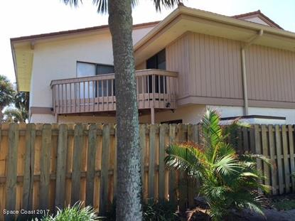 200 S Banana River Boulevard Cocoa Beach, FL MLS# 794123