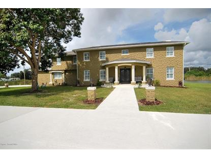 1445 Martin Road Rockledge, FL MLS# 794453
