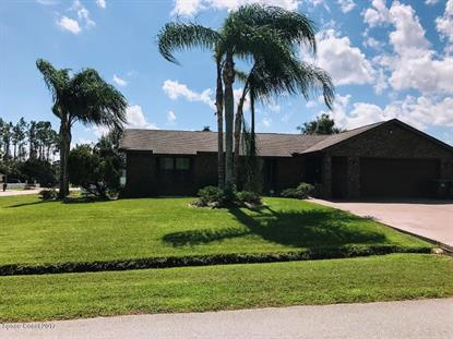 1304 Jarvis Street Palm Bay, FL MLS# 794689