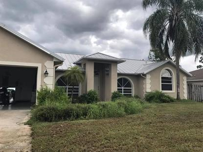 1813 Heartwellville Street, Palm Bay, FL
