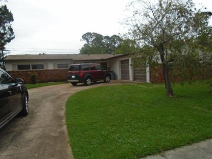 1718 Golfview Drive Rockledge, FL MLS# 795254