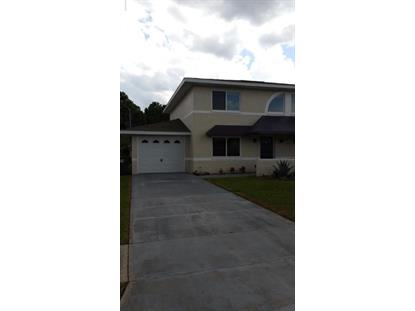839 Faull Drive Rockledge, FL MLS# 795858