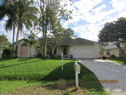 690 Dresden Street Palm Bay, FL MLS# 796634