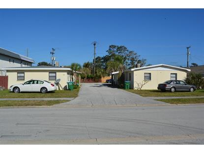 108 Madison Avenue Cape Canaveral, FL MLS# 801158