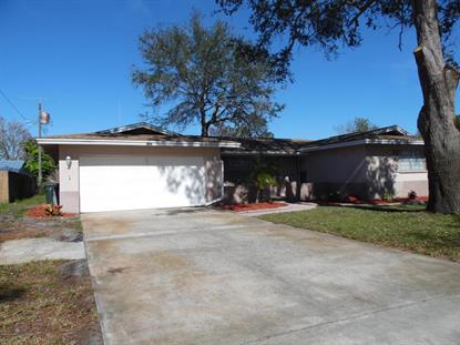 868 Westport Drive Rockledge, FL MLS# 803029