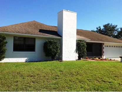 1695 Figtree Drive, Titusville, FL