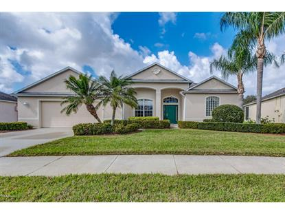 1616 Grand Isle Boulevard Melbourne, FL MLS# 806208