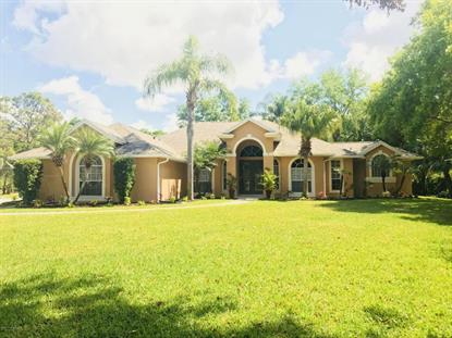 4757 Blackberry Drive, Melbourne, FL