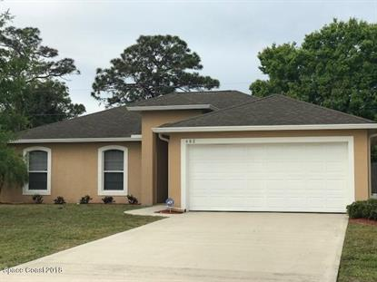 482 Cremona Avenue, Palm Bay, FL