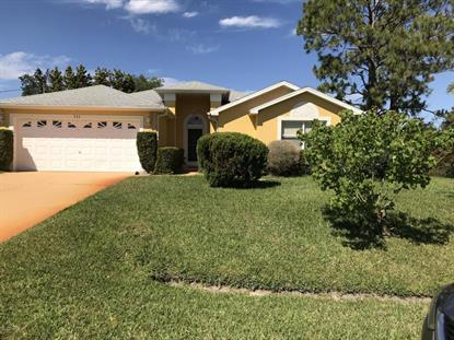 111 Hammock Road, Palm Bay, FL