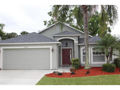 2740 Madrigal Lane, West Melbourne, FL