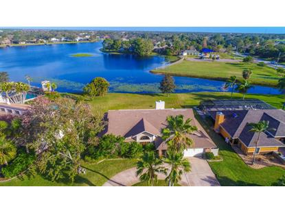 577 Crystal Lake Drive Melbourne, FL MLS# 809099