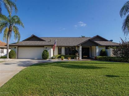 529 Crystal Lake Drive, Melbourne, FL