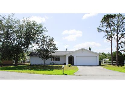 1291 Deggen Court, Palm Bay, FL