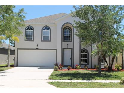 1779 Maeve Circle West Melbourne, FL MLS# 811048