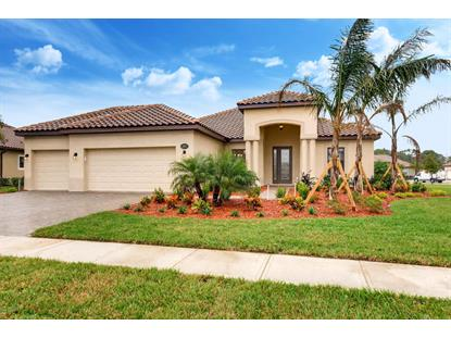 3353 Rushing Waters Drive West Melbourne, FL MLS# 812019