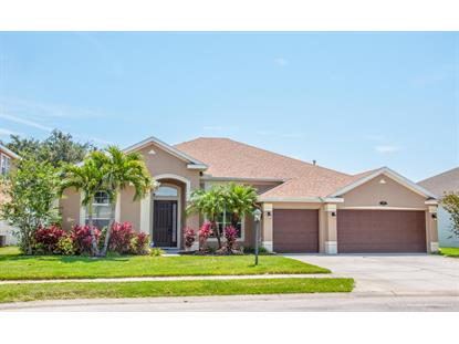 4479 Chastain Drive Melbourne, FL MLS# 813678