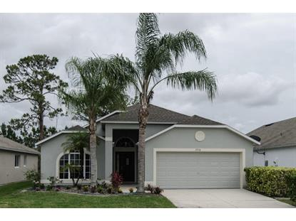 2716 Madrigal Lane, West Melbourne, FL