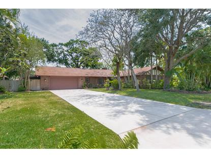 2534 Marietta Street Palm Bay, FL MLS# 813811