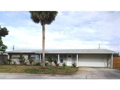 1220 Cheyenne Drive, Indian Harbour Beach, FL