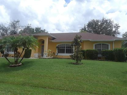 1699 Ashboro Circle, Palm Bay, FL