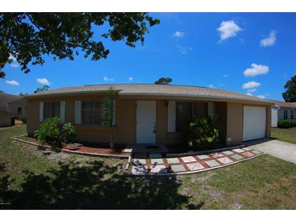 1280 Freil Road Palm Bay, FL MLS# 813966