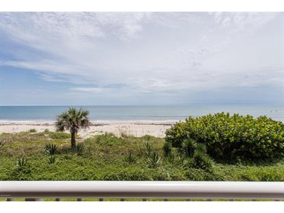 1415 Highway A1a  Indialantic, FL MLS# 816109