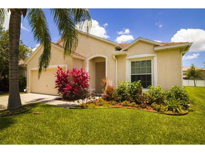 2823 Glasbern Circle, West Melbourne, FL