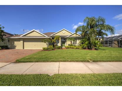 4814 Pinot Street Rockledge, FL MLS# 816432
