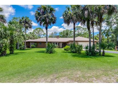 4440 Deerwood Trail Melbourne, FL MLS# 816648
