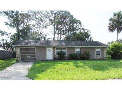 5945 Acme Avenue Cocoa, FL MLS# 816649